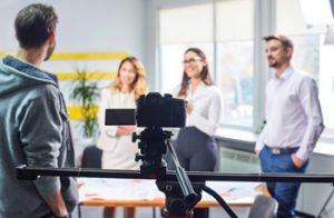 Corporate Video Production in Pittsburgh
